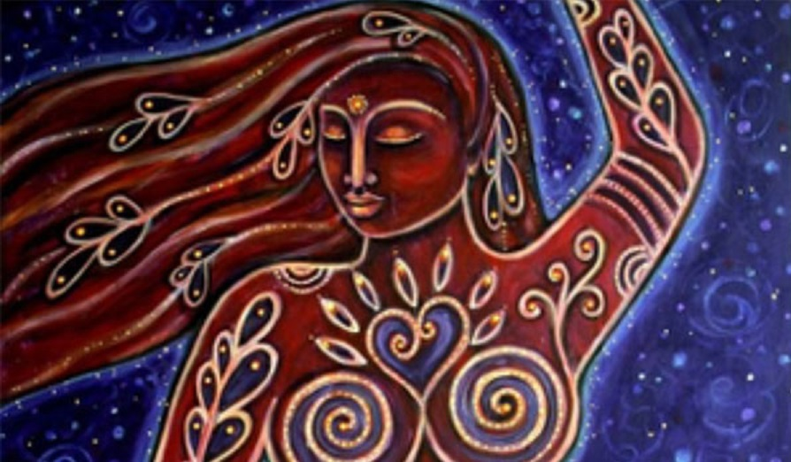 Body Wisdom for Women in December